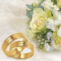 Bruiloft-arrangementen: Middagsarrangement 2