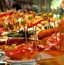 Snackbuffet